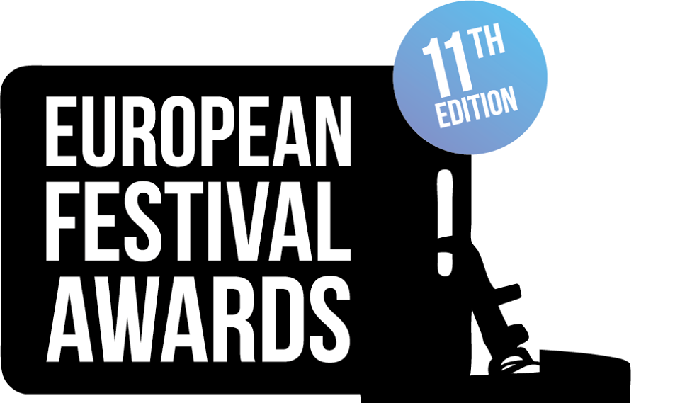 European Festival Awards nominees and public voting!