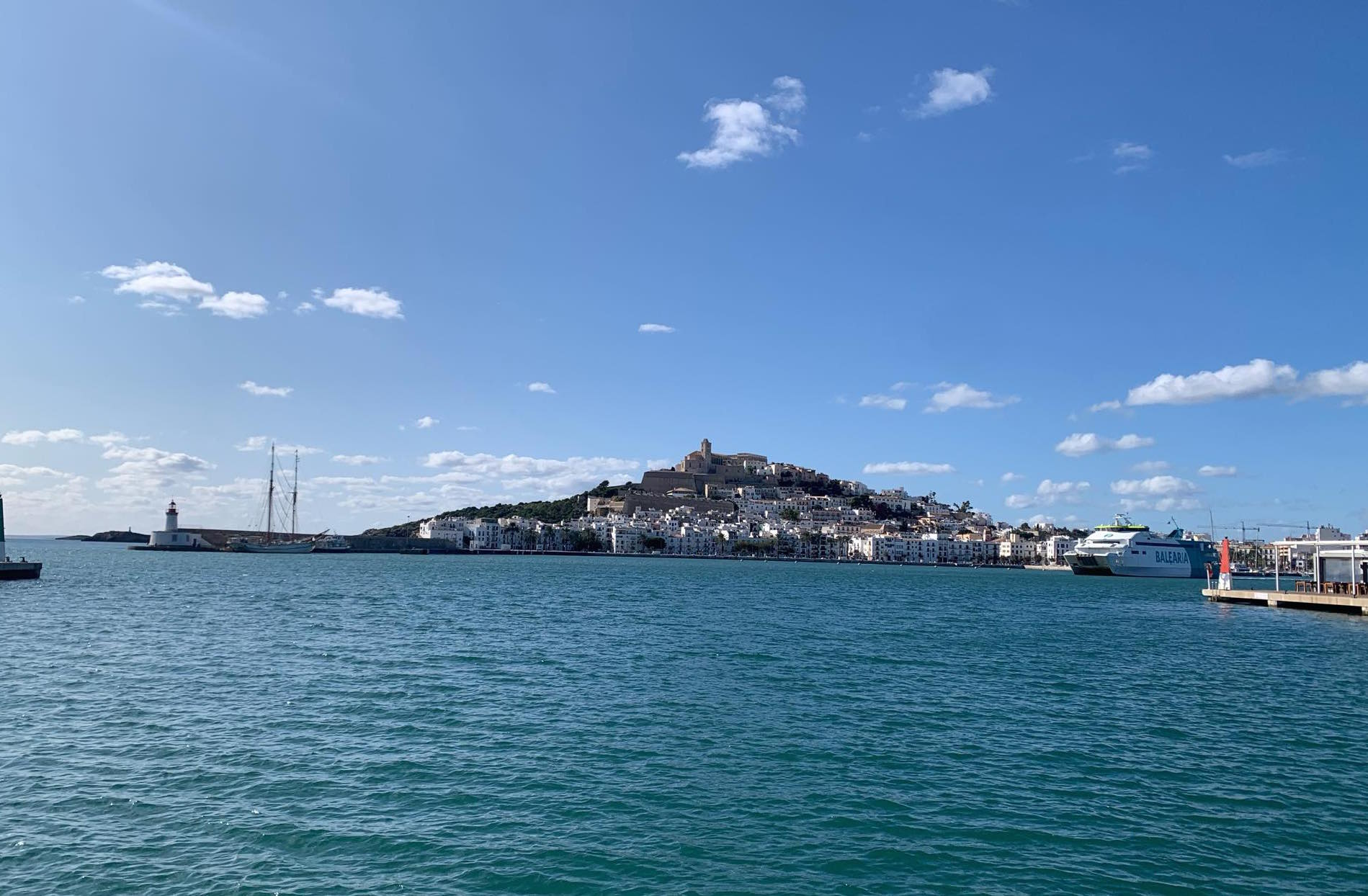 Autumn 2019 in Ibiza: the beautiful side of the island!